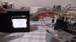 Mikes DIY Powerwall Update 43 -  Part3 Arduino Powerwall BMS