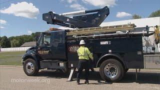 Alternative Fuel and Advanced Technology Vehicles Aid in Emergency Recovery Efforts