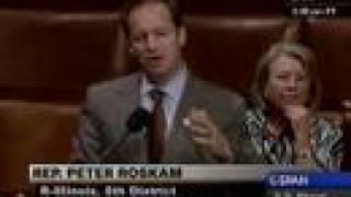 Roskam: Alternative Fuels Needed for Airlines