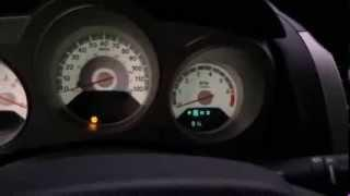 Drive - 2009 Dodge Avenger Lithium EV Conversion