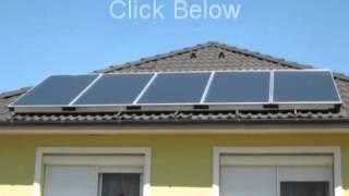 Are Homemade Solar Panels Cost Effective? - Low Cost Homemade Solar Panels