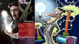 Nikola Tesla's Aether Science - Gerry Vassilatos