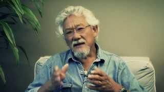 David Suzuki breaks down extreme weather events and climate change
