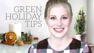 Eco-Friendly Holiday Tips with Greenvelope