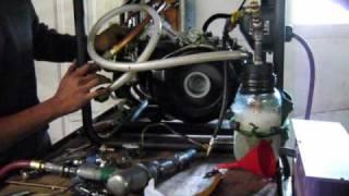 Paul Pantone Styled GEET Generator - CAAFuels