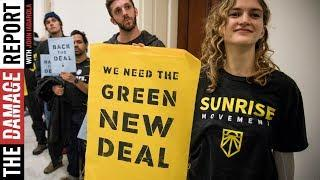 Green New Deal Revealed - What's In It?