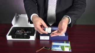 Introducing the Energy Harvesting Module from EnOcean