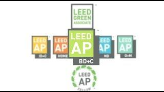 LEED Building Design and Construction: Advanced Accreditation | Everblue