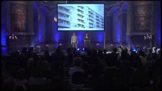 Urban Street Forest | TEDxMaastricht