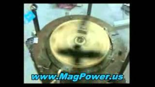 Magnet Motor - Making MAgnet Motors At Home