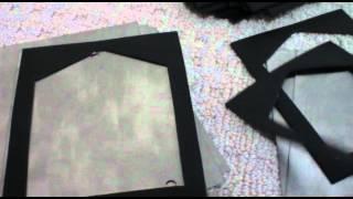 Alternative / Simplified HHO Plate Design - Ardentscientist Method