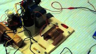 Ed Grey Circuit Test 2