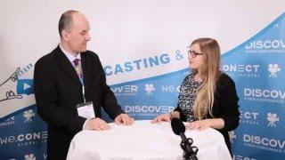 Interview with Anthony Nicolopoulos, Director Alternative Fuels Development, Titan Cement / Greece