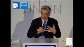 Mitigating Climate Change | Speech by Carlo Carraro