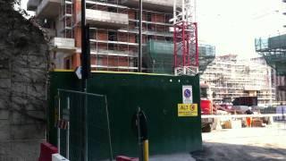 Bosco verticale settembre 2011