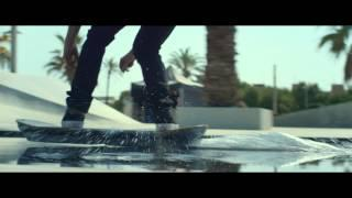 The Lexus Hoverboard: It's here