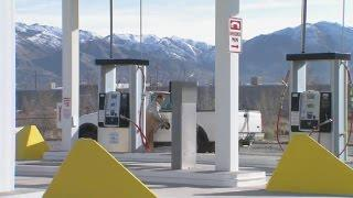 Clean Cities -  Utah CNG