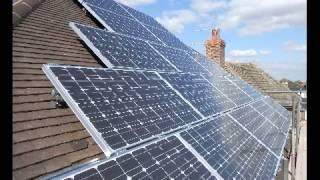 Solar Panels For Homes Hollywood Md 20636 Solar Shingles
