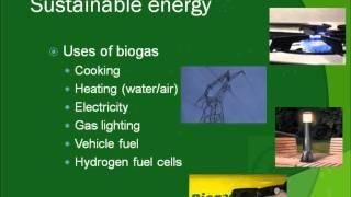 Anaerobic Digestion and Biogas Overview