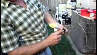 Vortex AC System Installation