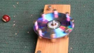 magnetic  motor czyli silnik napędzany wirem magnetycznym ziemi