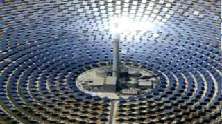 Pros and Cons of Concentrated Solar Power