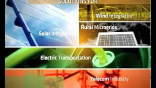 Energy Storage India(ESI) 2013 Promo on Bloomberg TV