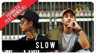 Young Lex feat. Gamaliél - Slow | Official Video Clip