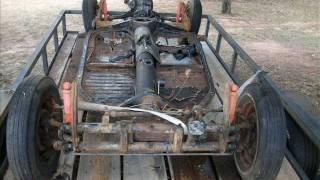 64 beetle restore and ev conversion