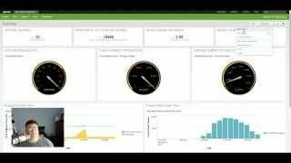 A Better Solar Production Dashboard and Monitoring - Enphase Microinverters