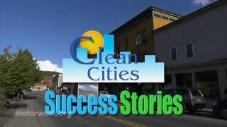 Clean Cities Success Stories: Loamille Valley EVs