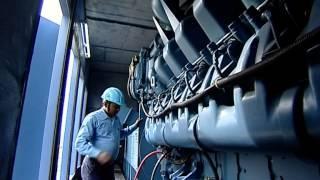 Sterling Generators