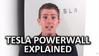 Tesla Powerwall as Fast As Possible