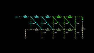 Marx Generator Simulation