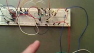 Joule Thief (555 Timer) 007