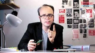 Circuit Skills: PWM (Pulse Width Modulation)