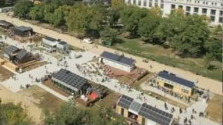 Boiler Bytes: Team to compete in international solar home competition