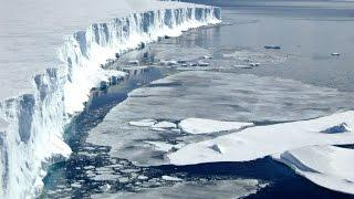 Scientists Warn of Melting Antarctic Shelf