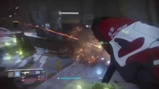 Destiny Wrath of The Machine Raid Part 2 Vosik, The Archpriest Rise of Iron - How To