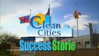 MotorWeek | Clean Cities: Montgomery County, Maryland