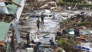 From Sandy to Haiyan, Year of Extreme Weather Brings More Coverage of Climate Change