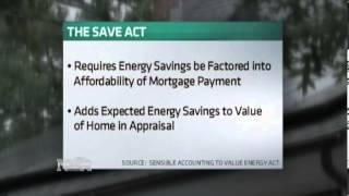 How a Greener Home Could Get You a Bigger Mortgage (7/25/13)