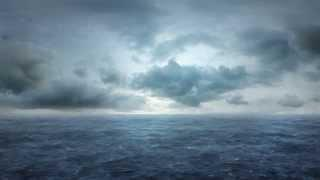 After Effects Realistic Ocean based on 2D layers