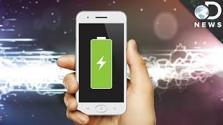 Are Solid State Batteries The Perfect Battery?