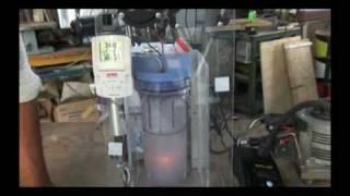 hydrogen cold fusion plasma electrolysis Reactor CFR