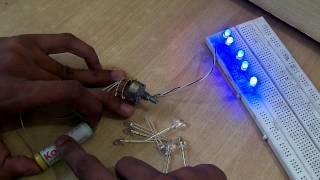 #16 Make Variable Joule Thief Circuit