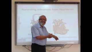 Energy Harvesting Seminar By Professor Mohammad Abuelma'atti  EEClub_KFUPM May 2, 2013 part3