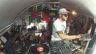 Nightmares On Wax Boiler Room DJ Set