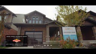 Rheem Canada Helps Build Net Zero Energy Homes