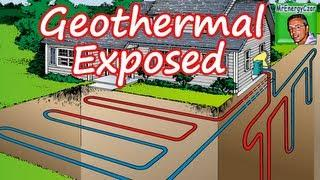 Geothermal Power Exposed